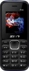Zen X47 Fire