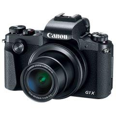 Canon Powershot G1 XM3 24.2 MP Point & Shoot Camera