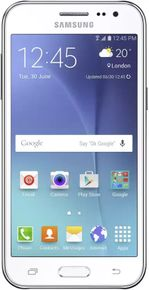 Samsung Galaxy J2 vs Samsung Galaxy J2 Pro