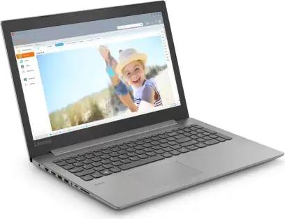 Lenovo Ideapad 330 81DE033VIN Laptop (7th Gen Core i3/ 8GB/ 1TB/ Win10 Home)