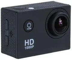 StonX 12 MP  Full HD Action Camera