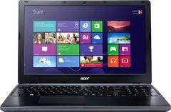 Acer Aspire E1 570 Laptop (4th Gen Intel Pentium Quad Core/ 2GB /1TB/64 MB DDR3 Intel HD Graph/linux) (NX.MGRSI.005)