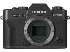 Fujifilm X-T30 APS-C 26.1 MP Mirrorless Camera (Body Only)