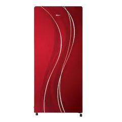 Haier HRD-1955CRG-E 195L 5 Star Single Door Refrigerator