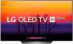 LG OLED65B8PTA (65-inch) Ultra HD 4K Smart OLED TV