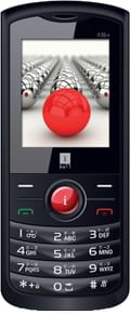 iBall Shaan i135 Plus