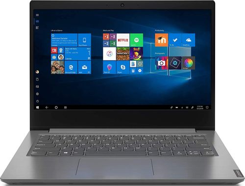 Lenovo V14 82C4015VIH Laptop (10th Gen Core i5/ 8GB/ 256GB SSD/ Win10)