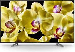 Sony KD-65X8000G 65-inch Ultra HD 4K Smart LED TV