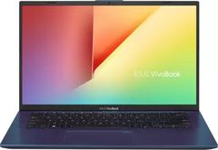 Asus VivoBook X412FA-EK513T Laptop (10th Gen Core i5/ 8GB/ 1TB 256GB SSD/ Win10 Home)