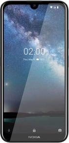 Nokia 4.2 vs Nokia 2.2 (3GB RAM + 32GB)