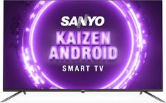 Sanyo XT-49A082U 49-inch Ultra HD 4K Smart LED TV