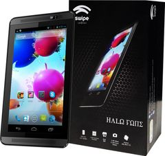 Swipe Halo Fone Tablet (WiFi+3G+4GB)