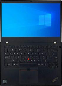 HP 14s-dq3017TU Laptop vs Lenovo Thinkpad L14 20U2S8M900 Laptop