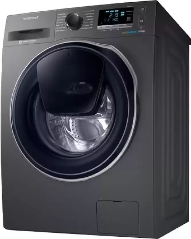 Samsung Wd90k6410ox  Tl 9kg Fully Automatic Front Load
