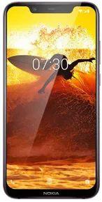 Nokia 8.1 (6GB RAM+128GB) vs Samsung Galaxy A50