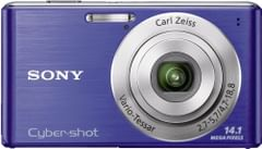 Sony Cyber-Shot DSC-W530 14.1MP Digital Camera