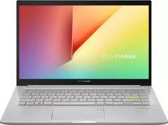 Asus VivoBook K413FA-EK338T Laptop (10th Gen Core i3/ 4GB/ 512GB SSD/ Win10 Home)