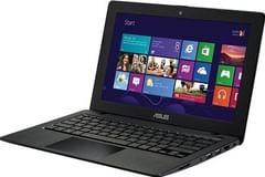 Asus X200MA-KX234D X Series Laptop(Celeron Quad Core/ 2GB/ 500GB/ Free DOS)