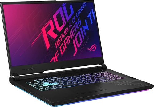 Asus ROG Strix G17 G712LU-EV002T Gaming Laptop (10th Gen Core i7/ 16GB/ 1TB SSD/ Win10 Home/ 6GB Graph)