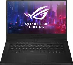 Asus ROG Zephyrus G15 GA502DU-HN100T Gaming Laptop vs Lenovo IdeaPad Slim 5i 82FG00BPIN Laptop
