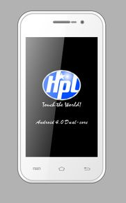 HPL A40 Dual Core