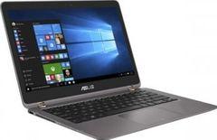 Asus Zenbook Flip UX360UAK-DQ240T Laptop (7th Gen Ci5/ 8GB/ 512GB SSD/ Win10)