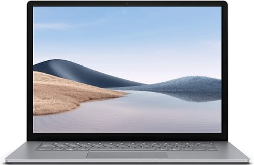 Microsoft Surface Laptop 4 15 inch (AMD Ryzen 7/ 8GB/ 256GB SSD/ Win10)