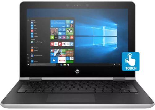 HP Pavilion x360 11-ad106tu Laptop (8th Gen Ci3/ 4GB/ 1TB/ Win10 Home)