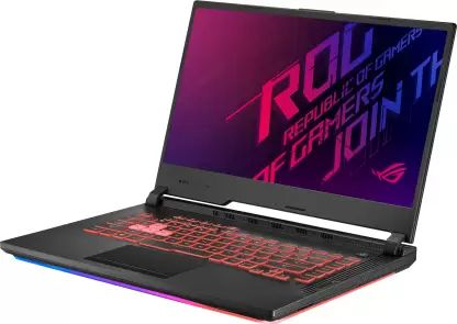 Asus ROG Strix G G531GT-BQ002T Gaming Laptop (9th Gen Core i5/ 8GB/ 512GB SSD/ Win10 Home/ 4GB Graph)