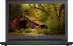 Dell Inspiron 15 3542 Laptop (4th Gen Intel Pentium Dual Core/ 4 GB/500GB /Ubuntu)