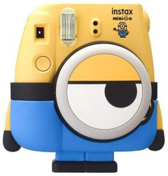 Fujifilm Instax Minion Mini 8 Camera