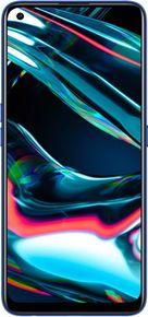 Realme 7 Pro vs Motorola One Fusion Plus