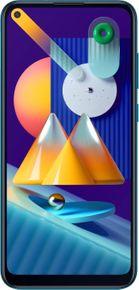 Samsung Galaxy M12s vs Xiaomi Redmi Note 10