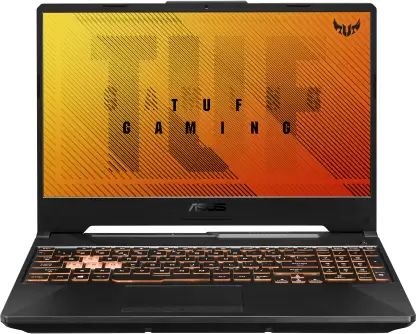 Asus TUF Gaming F15 FX506LU-HN075T Gaming Laptop (10th Gen Core i5/ 8GB/ 512GB SSD/ Win10 Home/ 6GB Graph)
