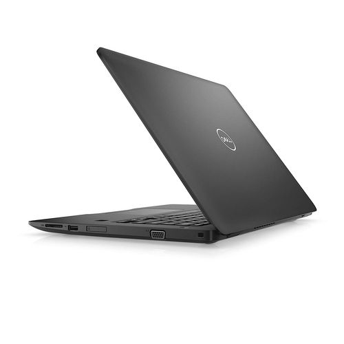 Dell Latitude 3490 Laptop (6th Gen Ci3/ 4GB/ 1TB/ FreeDOS)