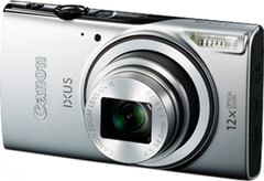 Canon Digital IXUS 275 Point & Shoot