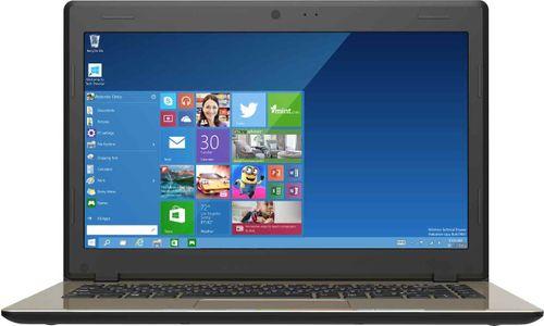 InFocus Buddy V+ Laptop (Intel Braswell Celeron/ 2GB RAM/ 32GB eMMC/ Win10)