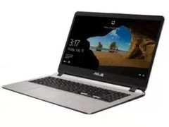 HP 15-da0077tx Notebook vs Asus Vivobook X507UF-EJ092T Laptop