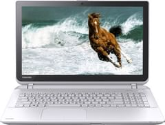 Toshiba Satellite L50D-B 40010 Notebook (APU Quad Core A4/ 4GB/ 500GB/Integrated HD Graph/ DOS) (PSKUDG-002001)