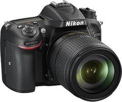 Nikon D7200 DSLR Camera (AF-S 18-140mm VR Lens)