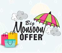 HomeShop18 Monsoon Sale: Get discounts upto 70% on all categories
