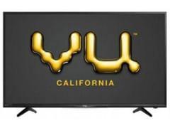 Vu 49PL 49-inch Full HD Smart LED TV