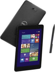 Dell Venue 8 Pro Tablet (WiFi+64GB)