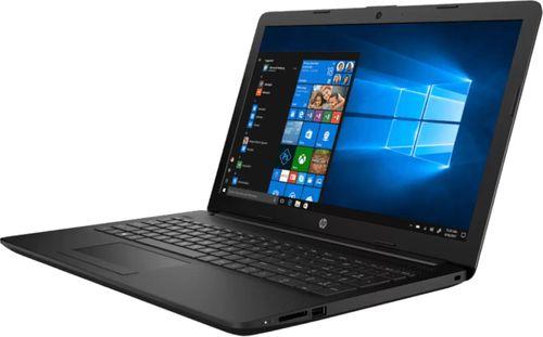 HP 15-da0410tu (9GD55PA) Laptop (7th Gen Core i3/ 4GB/ 1TB/ Win10)