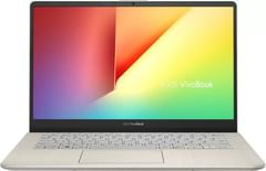 Asus ZenBook 13 UX333FA Laptop vs Asus VivoBook S430UN-EB021T Laptop