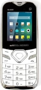 Whitecherry BL 6000