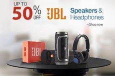 JBL Rakhi Offer: Upto 50% OFF on Headphones & Speakers + Extra 200 OFF via Coupon