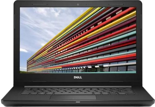 Dell Inspiron 3467 Laptop (7th Gen Ci3/ 4GB/ 1TB/ Linux)