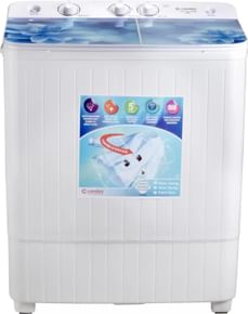 Candes CTPL72PL1SWM 7.2 Kg Semi Automatic Washing Machine