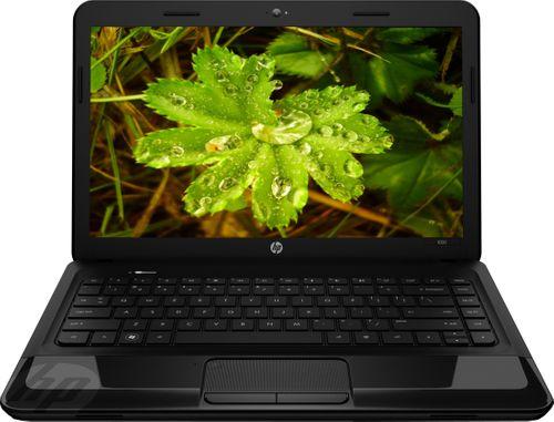 HP 1000-1401AU Laptop (APU Dual Core/ 2GB/ 500GB/ Win8)